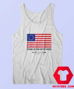 Stand Up for Betsy Ross Limbaugh Tank Top