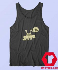 Supreme Daniel Johnston Frog Unisex Tank Top