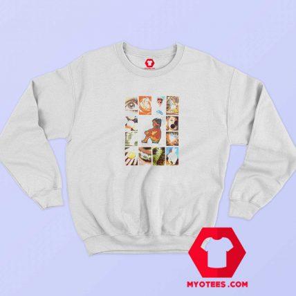 Supreme Original Sin Unisex Sweatshirt