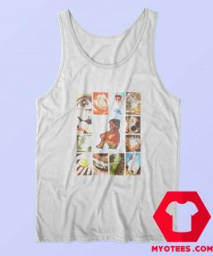 Supreme Original Sin Unisex Tank Top