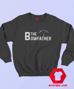 The Bowfather Arrow Unisex Sweatshirt