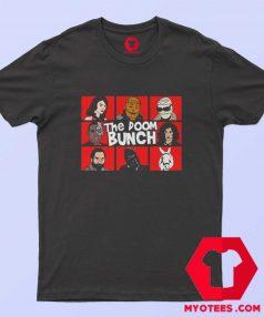 The Doom Bunch Doom Patrol Unisex T shirt