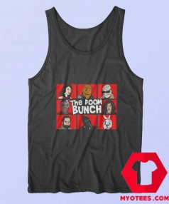 The Doom Bunch Doom Patrol Unisex Tank Top