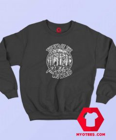 The End Of The Fucking World Unisex Sweatshirt
