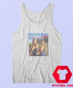 The Simple Life Season One Unisex Tank Top