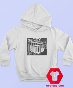 The White House Mans Best Friends Unisex Hoodie