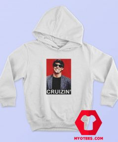 Tom Cruise Cruizin Unisex Hoodie Cheap