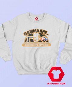 A Bathing Ape Classic Gamma Ape Unisex Sweatshirt