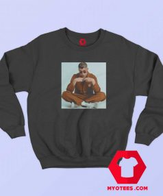 Bad Bunny On Tour Unisex Sweatshirt On Sale