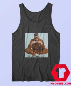Bad Bunny On Tour Unisex Tank Top On Sale