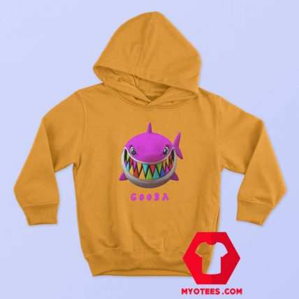 Cute Gooba Gold 6IX9INE Tekashi Unisex Hoodie