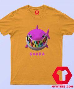 Cute Gooba Gold 6IX9INE Tekashi Unisex T Shirt
