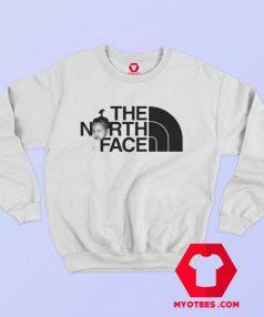 Cute The North face Unisex Sweatshirt
