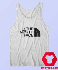 Cute The North face Unisex Tank Top