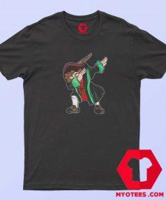 Dabbing Christopher Columbus America 1492 T Shirt