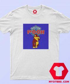 Funny Disney Doctor Pooh Winny Unisex T Shirt