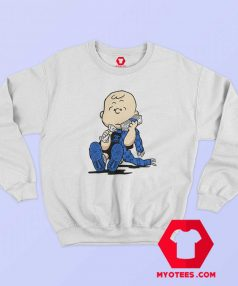 Funny Gucci Baby Charlie Parody Unisex Sweatshirt