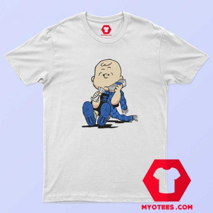 Funny Gucci Baby Charlie Parody Unisex T Shirt