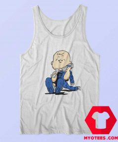 Funny Gucci Baby Charlie Parody Unisex Tank Top
