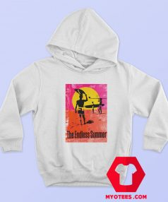 Hawai and Endless Summer The World Unisex Hoodie
