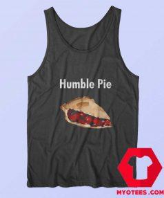 Humble Pie Unisex Tank Top On Sale
