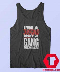 Im a Junggalo Not A Gang Member Unisex Tank Top