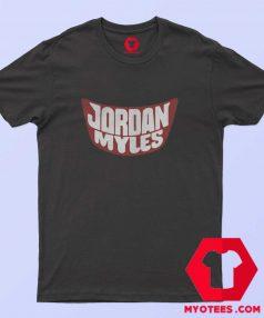 Jordan Myles Wwe Racist Unisex Unisex T Shirt