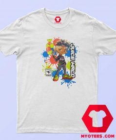 Juice WRLD X FaZe Clan Digital Album T Shirt