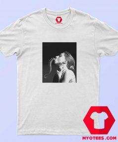 Lady Gaga Coachella Tentacle Unisex T shirt