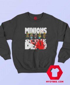 Minions Of The Dark Dead Unisex Sweatshirt