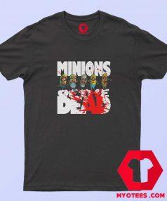 Minions Of The Dark Dead Unisex T Shirt