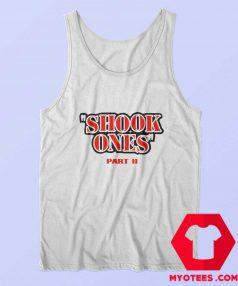Mobb Deep Shook Ones Part 2 Unisex Tank Top