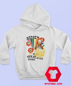 Moral Of The Story Music Unisex Hoodie