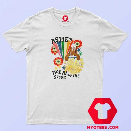 Moral Of The Story Music Unisex T Shirt