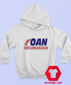 Oan Meaning One America News Netrwork Hoodie