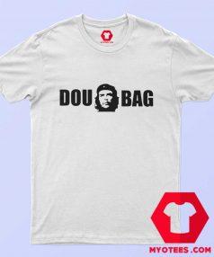 Official Che Guevara Douchebag Unisex T Shirt