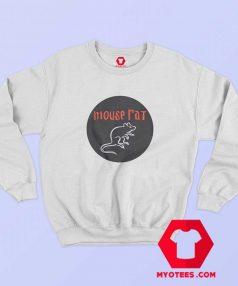 Parks and Recreation Mouse Rat Sweatshirt