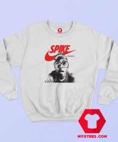 Spike Lee Brooklyn Parpdy Nike Unisex Sweatshirt