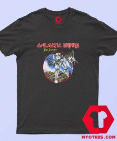 Star Wars Stormtrooper Galactic Empire T Shirt