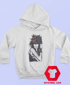 Supreme Siouxsie Woman Rock Roll Unisex Hoodie