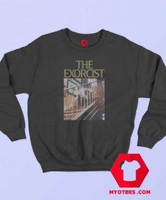 The Exorcist Spider Walk Unisex Sweatshirt