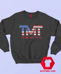 The Money Team American Independence Sweatshirt