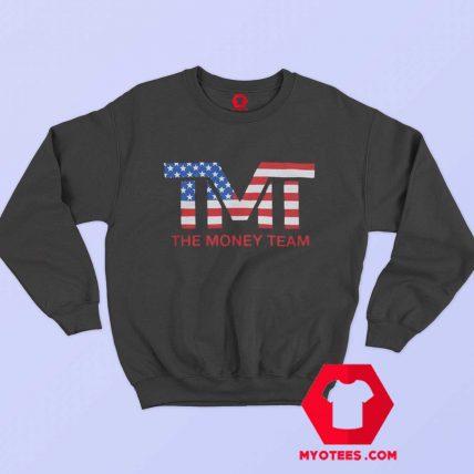 The Money Team American Independence Sweatshirt