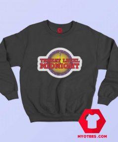 The Office Threat Level Midnight Unisex Sweatshirt
