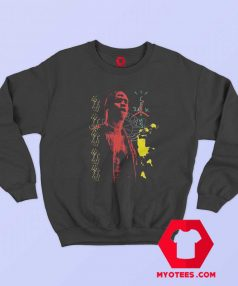 Travis Scott MJ1 Cactus Jack Unisex Sweatshirt