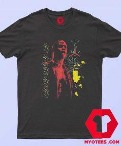 Travis Scott MJ1 Cactus Jack Unisex T Shirt