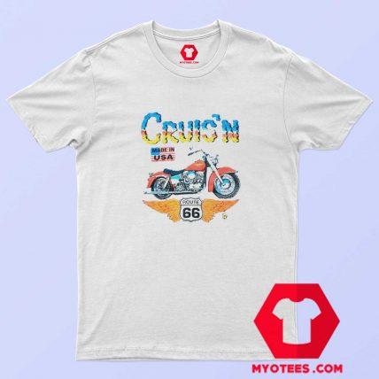Vintage Cruiss Labor Day Unisex Unisex T Shirt