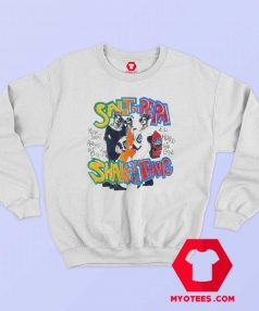 Vintage Salt N Pepa Shake Your Thang Sweatshirt