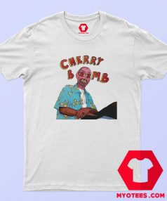 Vintage Tyler The Creator Cherry Bomb T Shirt
