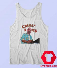 Vintage Tyler The Creator Cherry Bomb Tank Top